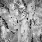 Glow Angel by olga zamora