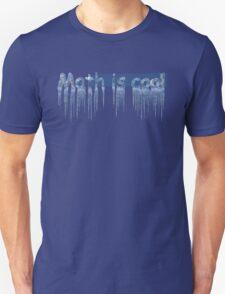 Math is Cool Unisex T-Shirt