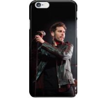 Josh Franceschi - You Me At Six iPhone Case/Skin