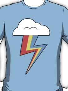 Rainbow Dash - Cutie Mark T-Shirt