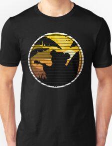 Good vibes music surf bear T-Shirt