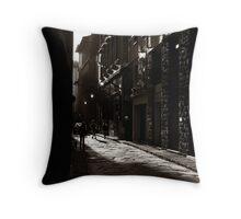 Firenze #1 Throw Pillow