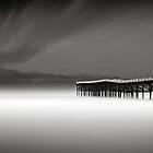 Crystal Pier by Joel Tjintjelaar