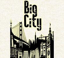 Big City Hoodie