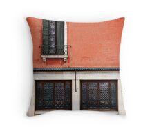 Venezia #1 Throw Pillow