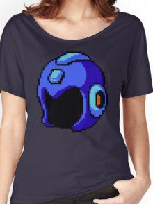 Mega Helmet Women's Relaxed Fit T-Shirt