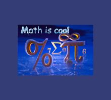 Math is Cool Unisex T-Shirt