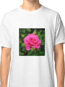 Only a rose Classic T-Shirt