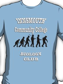 Innsmouth Biology Club T-Shirt