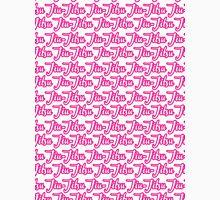 Jiu-Jitsu Pink  T-Shirt