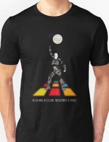 Boogie Borg T-Shirt