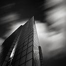 Metropolis by Joel Tjintjelaar