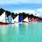 boat line by kenfarnaso