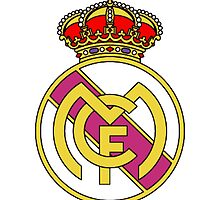 Real madrid by halamadrid