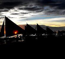 twilight by kenfarnaso