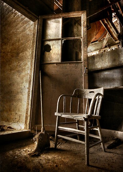 Have a Seat by Lori Deiter