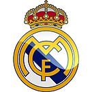 Real Madrid by halamadrid