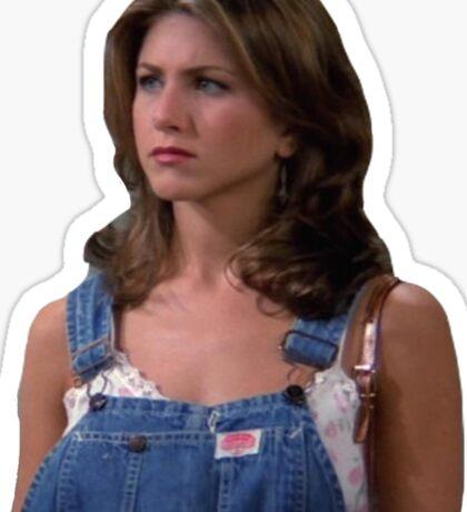 Rachel Green  Sticker