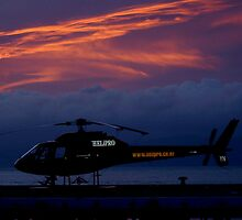 before the the dawn flight by wgtonlifeart