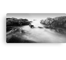 Marginal Way Seascape Metal Print