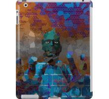 WYSIWYG iPad Case/Skin
