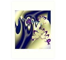 """Shared Joys"" Art Print"