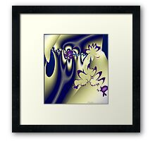 """Shared Joys"" Framed Print"