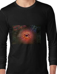 Happy Halloween Long Sleeve T-Shirt