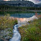 Kananaskis Country - Alberta - Canada by LukeAustin