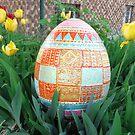 Happy Easter! by Tigran Akopyan