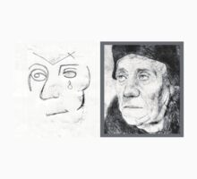 Maths With Honours (After Holbein) by Bjondon