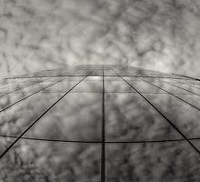 Sky High by Jarrod Lees