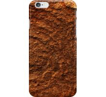 The Hidden Land - Quicksands Of Mars iPhone Case/Skin