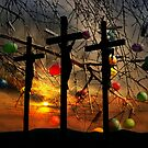 Happy Easter by BigD
