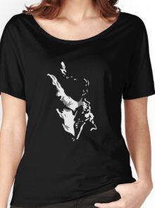 Sax Player Women's Relaxed Fit T-Shirt