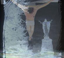 He is Risen  /  Jesus Resurrected  by Rick  Todaro