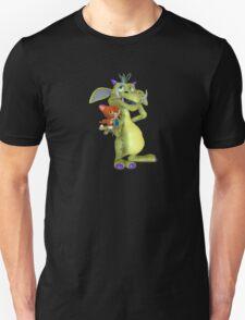 My Little Friend T-Shirt