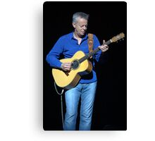 Tommy Emmauel-Certified Guitar Player Canvas Print
