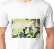 Feed Me Now Unisex T-Shirt