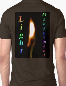 Light Management T-Shirt