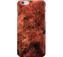 The Hidden Land – Furry Hills iPhone Case/Skin