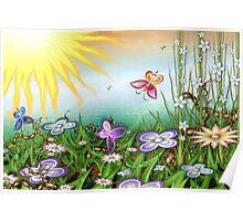 SpringDream Poster