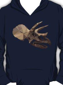 Polygon Triceratops T-Shirt