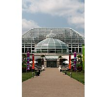 Phipps Conservatory - Pittsburgh, PA Photographic Print