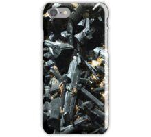The Hidden Land - Log Jam iPhone Case/Skin
