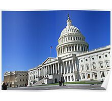 Nation's Capitol Poster