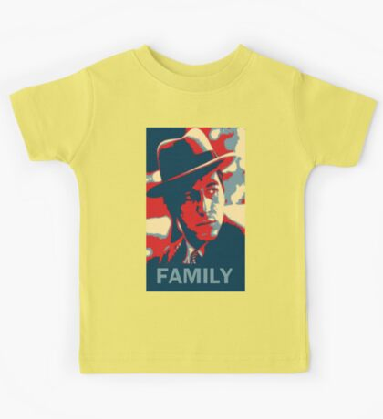 Corleone Family Kids Tee