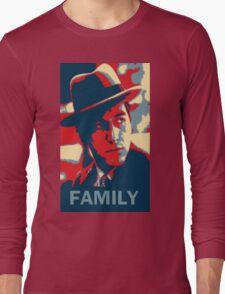 Corleone Family Long Sleeve T-Shirt