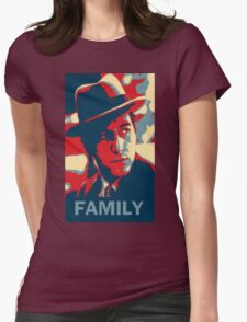 Corleone Family Womens Fitted T-Shirt