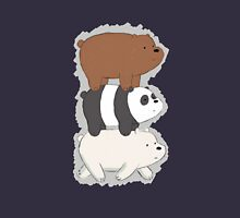 We Bare Bears Bearstack Unisex T-Shirt